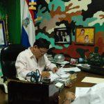 Will Salgado. FOTO EDH