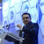 El presidente de ANEP, Jorge José Daboub, señaló que en El Salvador la pobreza ha aumentado, las inversiones han caído y sigue la inseguridad. fotos edh / marvin recinos y mario amaya