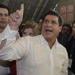 Horacio Cartes gana Presidencia de Paraguay