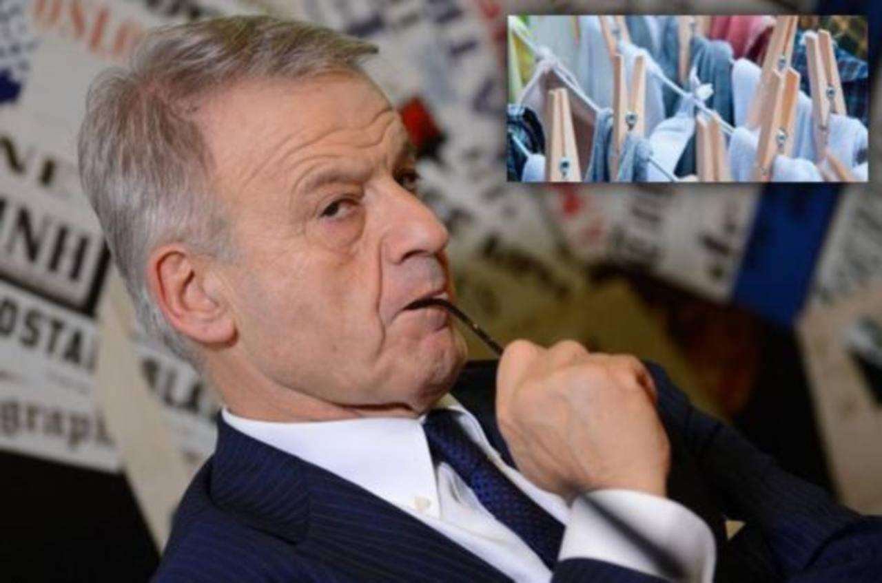 Ministro aconseja cambiarse ropa interior cada cuatro días