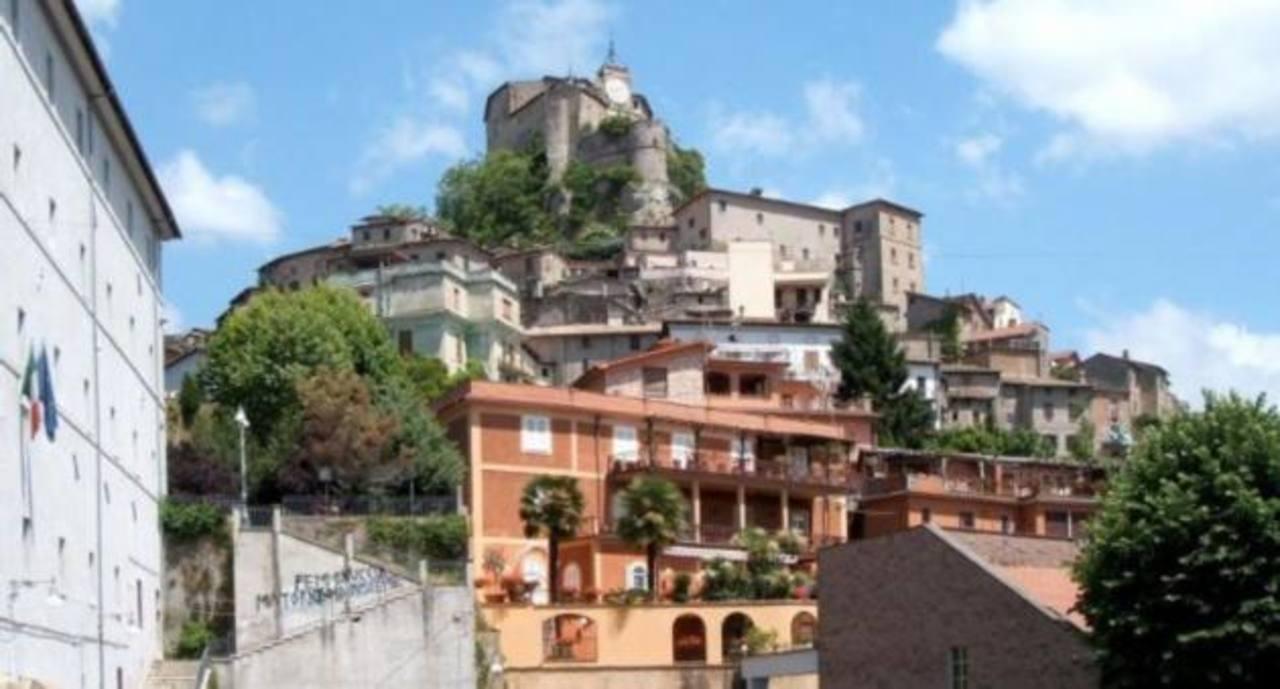 Subiaco es la localidad italiana en la que la Policía detuvo a Giampiero Di Tullio por esconder cadáver de su padre para seguir recibiendo la pensión