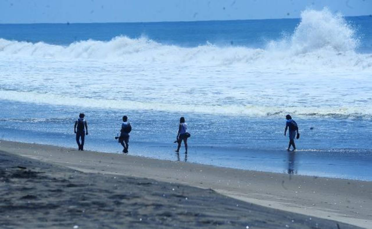 Ejecutivo pretende orientar fondos al turismo. foto edh