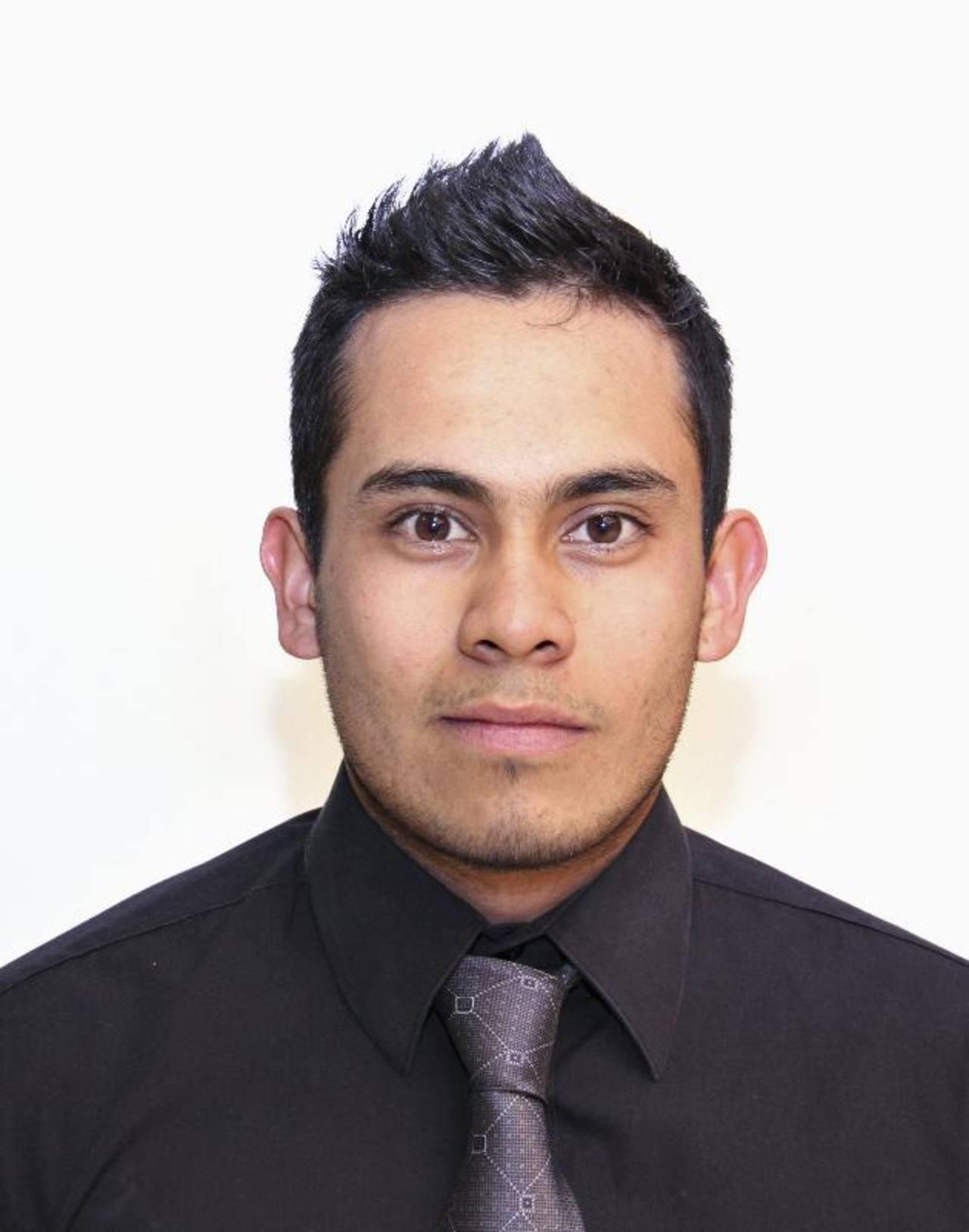 Daniel Alejandro Martínez Bazaldúa, 22 años. Foto edh