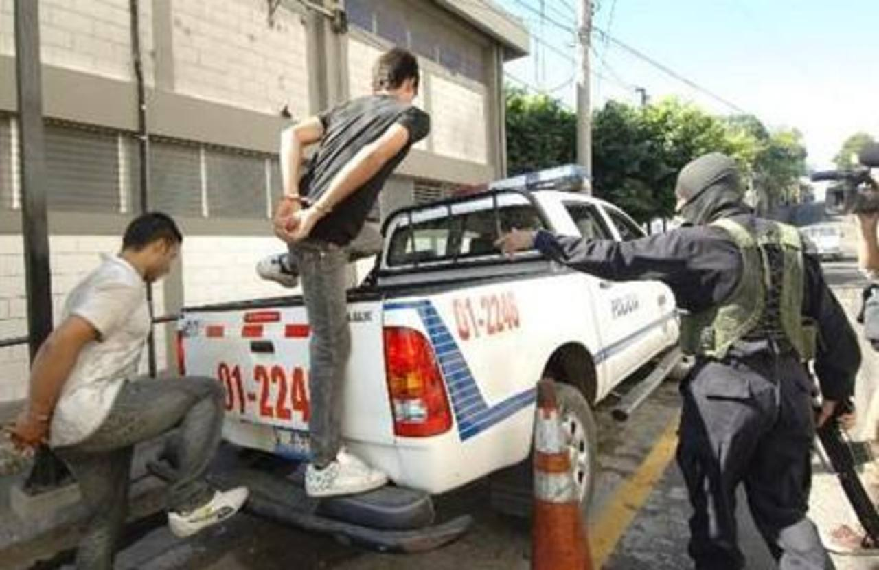 Condenan a cuatro por muerte de Héctor Aldana