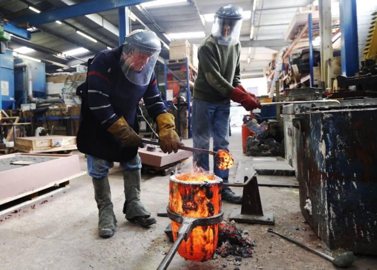Trabajadores emergentes son aquellos que tienen poco capital cultural o social. Foto EDH / archivo