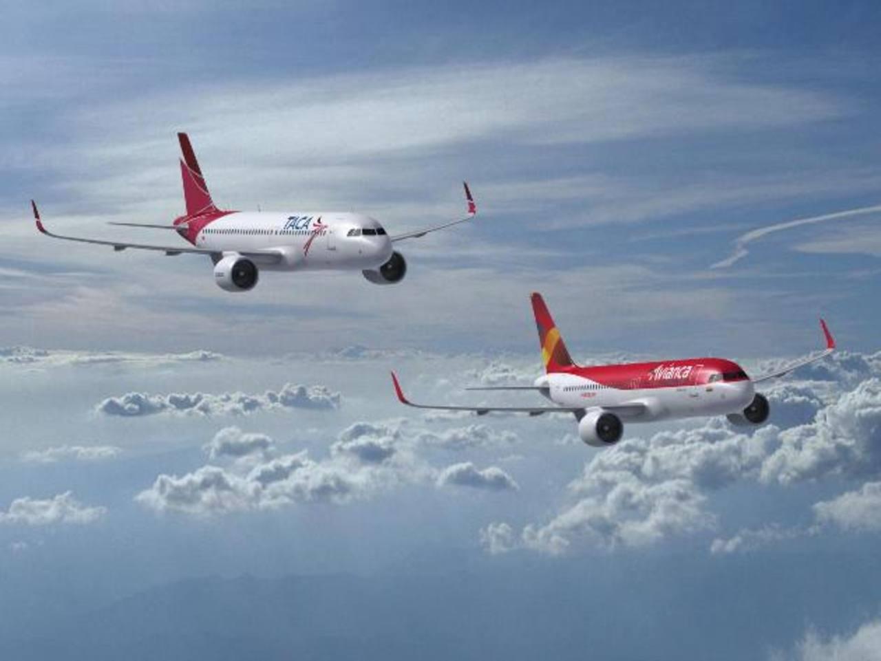 La compañía ha incorporado nuevos aviones en los últimos años. fotos edh / archivo