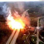 Vídeo: Muertos y lesionados deja explosión en fábrica
