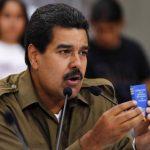 """Vídeo: A Maduro se le apareció Chávez en forma de """"pajarito"""""""