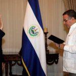 De Rivera sustituye al economista Acevedo. FOTO EDH Cortesía
