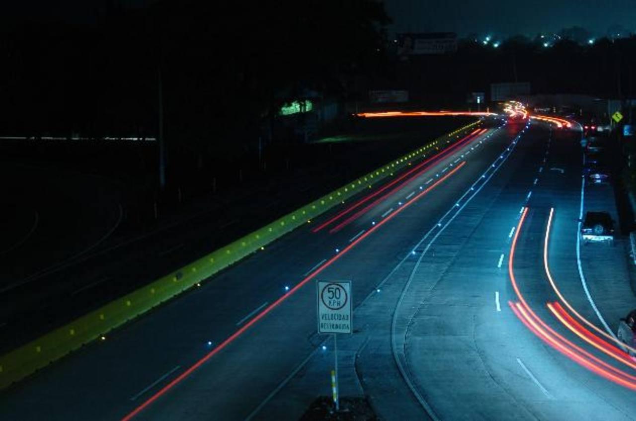 Carretera a Los Chorros, entre más peligrosas del país