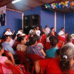 Salud inauguró el Servicio de Subagudos en el hospital Psiquiátrico, en Soyapango, el 3 de a. Foto EDH / lucinda quintanilla