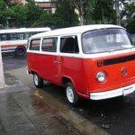 Volkswagen dejará de producir la mítica Combi
