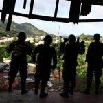 Renuncian policías ligados a purga de oficiales corruptos