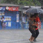Según el MARN, entre mayo a julio esperan acumulados de lluvia en el rango normal y en agosto, arriba de lo normal. Foto EDH