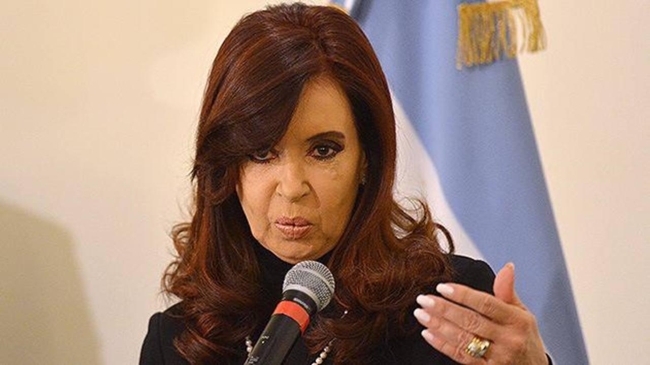 Vetan a Presidenta de Argentina en funeral de Thatcher