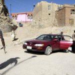 La agencia local AIP informó que las víctimas estaban en sus casas cuando fueron atacadas. foto edh / efe