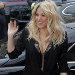 Shakira. Foto/ AP