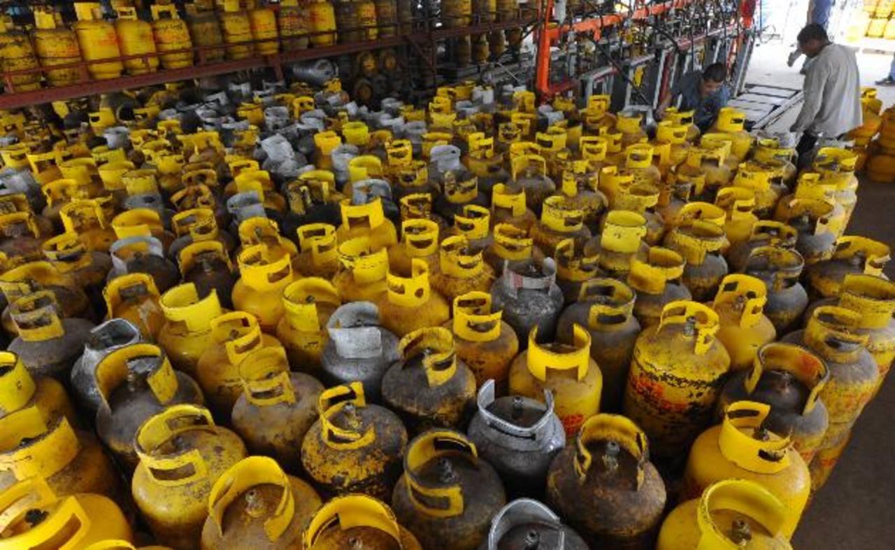 Distribuidores de gas desconocen nuevo mecanismo de subsidio