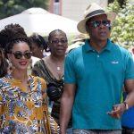 Beyonce y Jay-Z celebraron su quinto aniversario de casados en Cuba. Foto/ AP - Archivo
