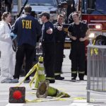 La seguridad en Boston ha sido reforzada tras los ataques explosivos. Foto/ AP