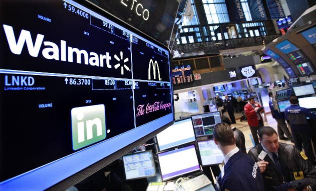 La sustentabilidad corporativa de las compañías también se cotiza en la bolsa. Foto EDH/archivo
