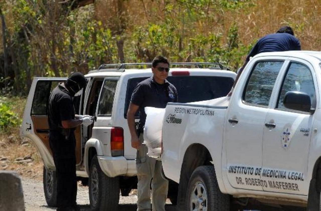 Matan a cuatro mujeres en 48 horas; 3 en Santa Ana