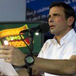El Consejo Nacional Electoral rechazó la petición de Capriles de revisar exhaustivamente todo el material electoral. foto edh / EFE