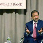 Augusto de la Torre economista jefe BM en América Latina. Foto EDH / cortesía