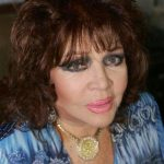 La actriz y cantante española Sara Montiel falleció en su residencial en Madrid. Foto/ Archivo