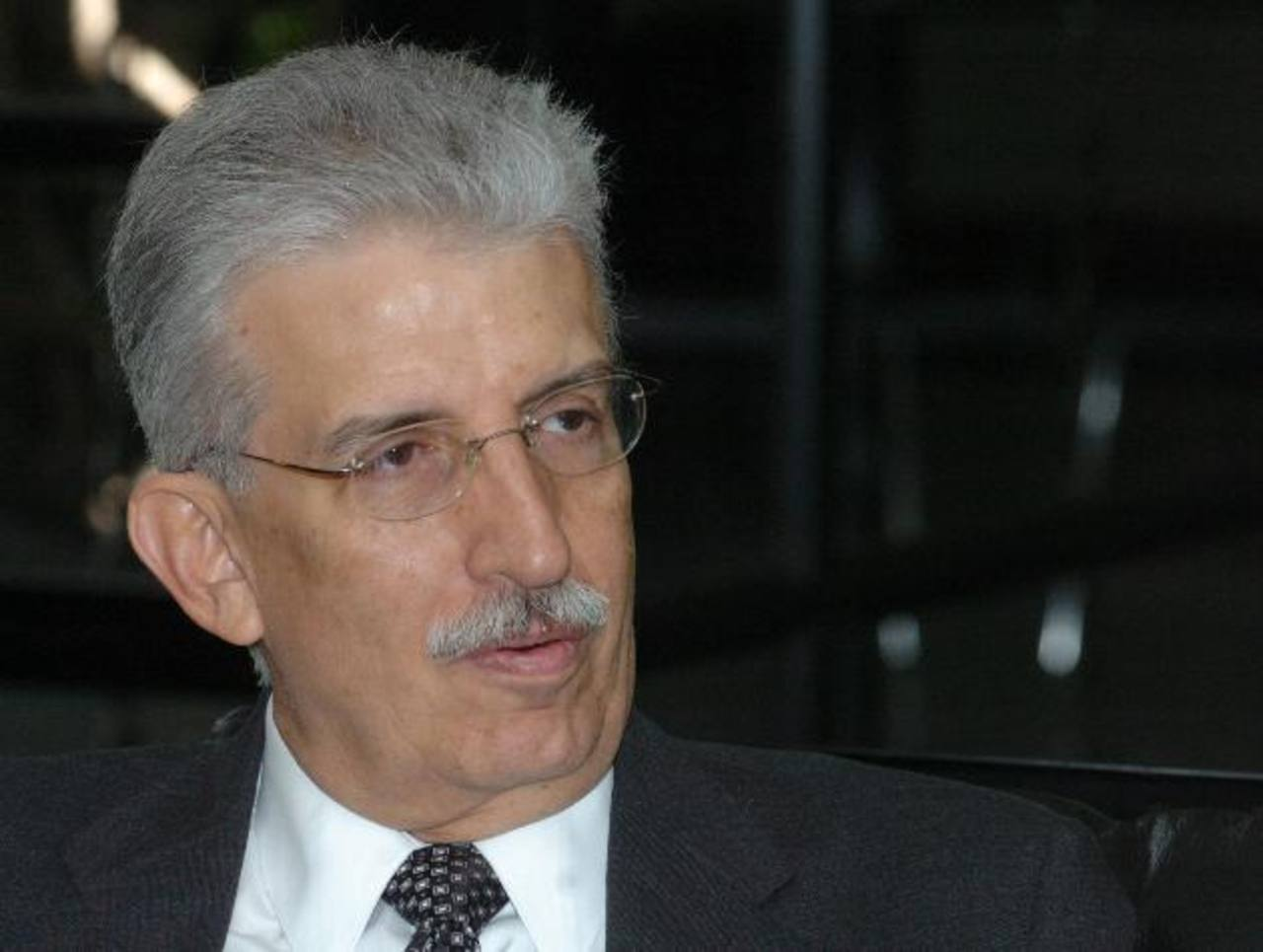 Eduardo Oñate, presidente de Bolpros. Foto edh / archivo