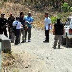 Teniente coronel Miguel Aristides Martínez estaría implicado en el ataque contra dos turistas, según la Fiscalía. Foto/ Archivo