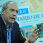 Rodrigo Ávila sostuvo que la Sala tuvo que haber sido más prudente en dejar terminar el trabajo a las autoridades salientes.