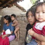 El Salvador disminuyó la desigualdad en la zona rural ha bajado 13.5% y en  urbana un 9.5 %, seguido de Honduras con el 8.2 %.