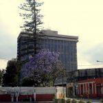 El Ministerio de Finanzas (foto) y la Superintendencia de Administración Tributaria fijaron nuevas metas fiscales.