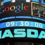 Acciones de Google superan los $900 y alcanzan máximo histórico