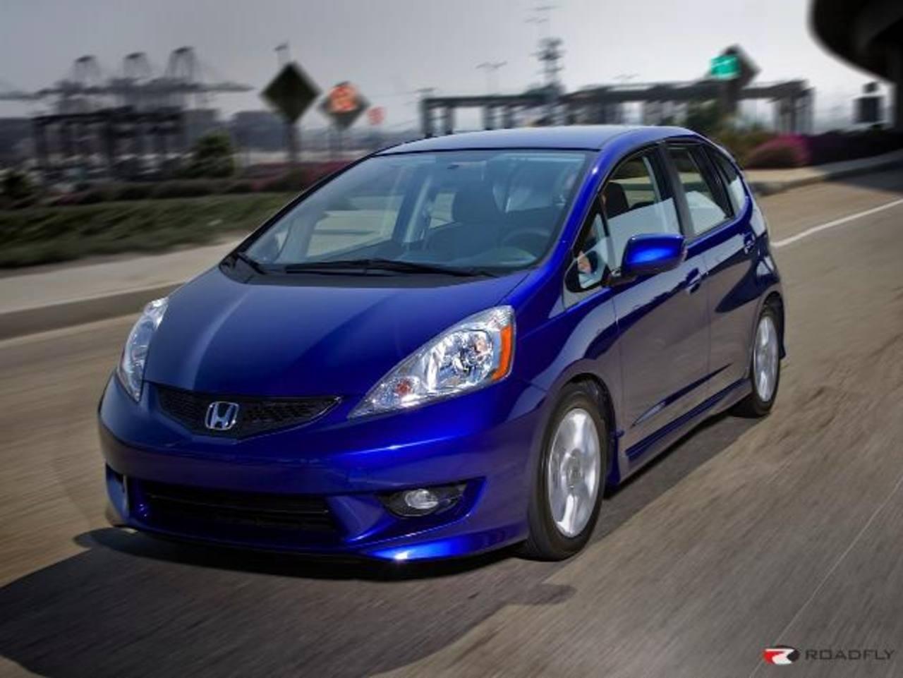 A partir del 2014 producirán en México el modelo Honda Fit.