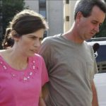 Cárcel a padres que oraron para curar a bebé