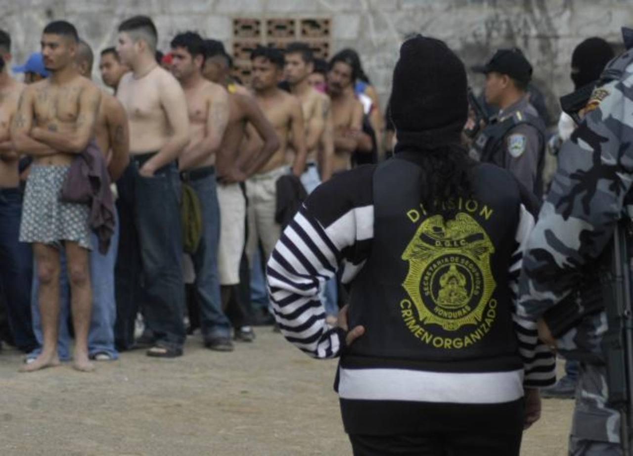Presidente Lobo apoya tregua entre pandillas hondureñas