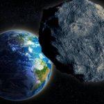El viernes el asteroide 1998 QE2 se acercará a la Tierra