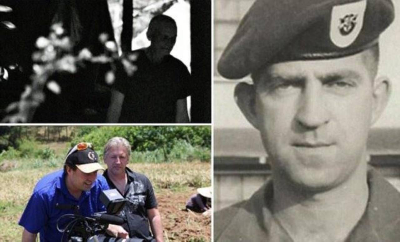 Encuentran a soldado de EE.UU., perdido 44 años en Vietnam