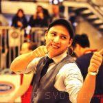 William Hernández fue parte del Campeonato Mundial de Baristas 2013. Fue de los primeros en ser elegidos para la fase de finalistas. Fotografía tomada de Viva Espreso en Facebook.