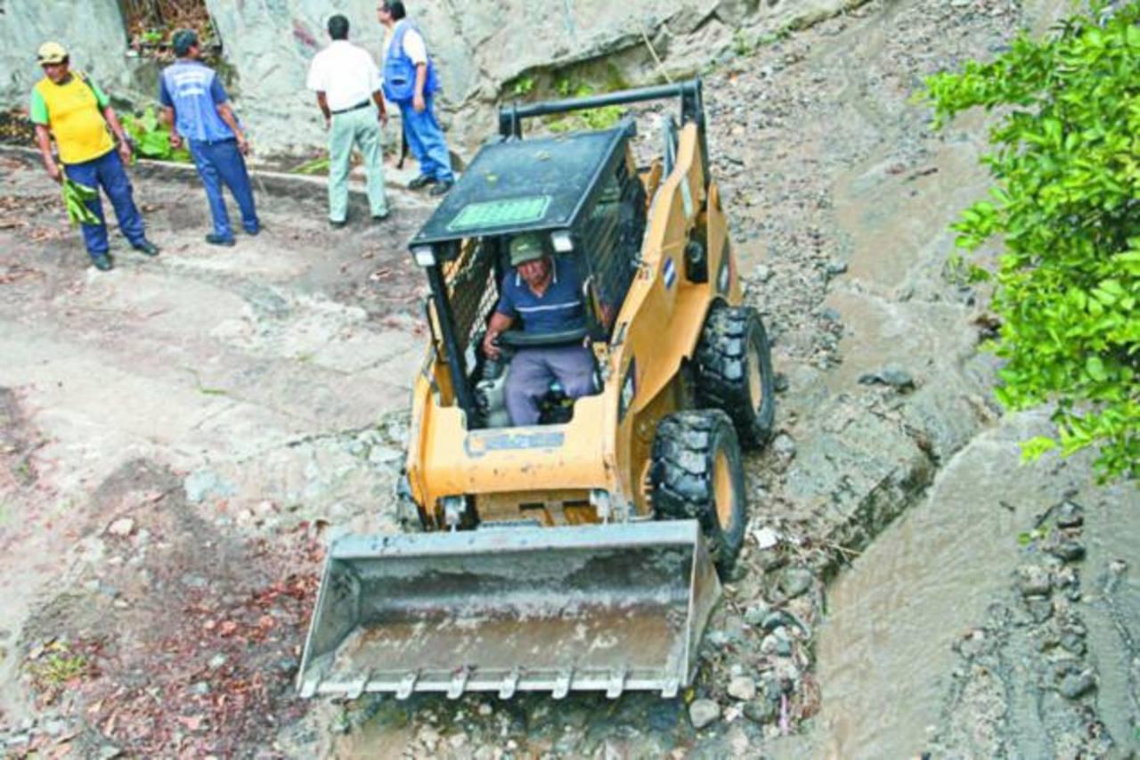 Plan Castor 2013 está en ejecución en el municipio