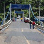 Puntos fronterizos en la mira de tratantes en C.A.