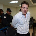 Por este caso Luis Edgardo Arévalo Villatoro perdió su trabajo como asesor de la Asamblea Legislativa, su visa estadounidense y, finalmente, su libertad. Fotos EDH / Jaime Anaya