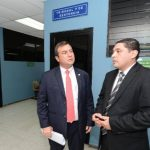 Abogados de Arnoldo Jiménez manifestaron estar listos para desvirtuar la acusación.