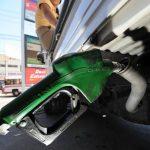 La mayoría de las gasolineras aplica los precios. foto edh