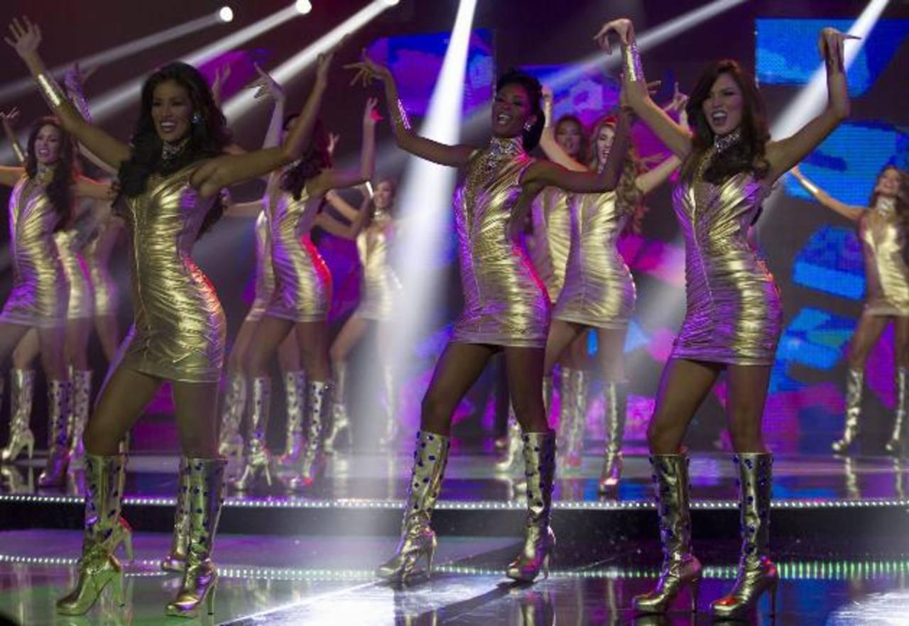 El evento Miss Venezuela es uno de los más importantes certámenes de belleza en todo el mundo. Foto EDH / archivo