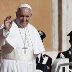 El Papa Francisco. Foto/ Archivo