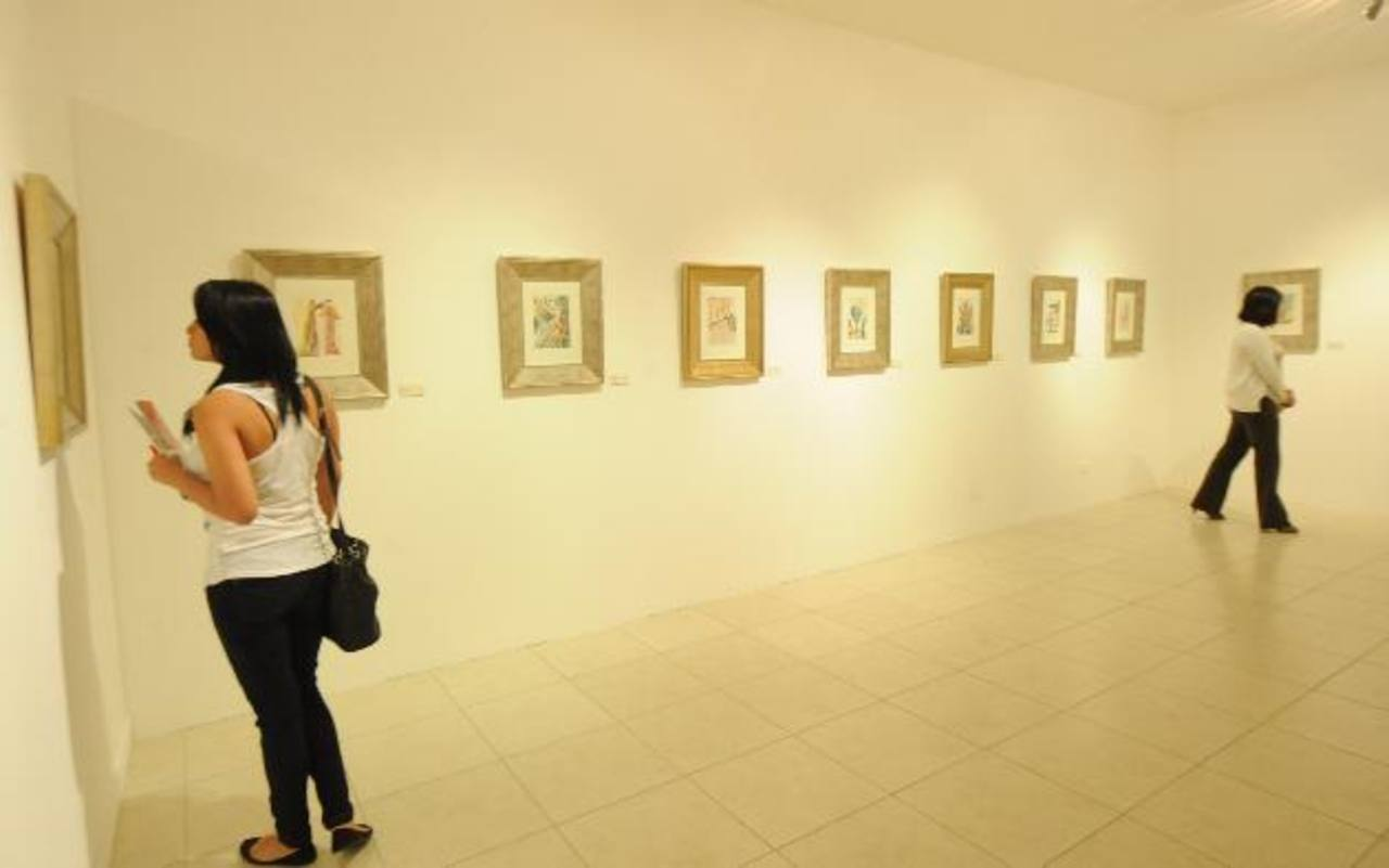 La Divina Comedia en manos de Salvador Dalí