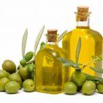 Aceite de oliva es beneficioso para la salud